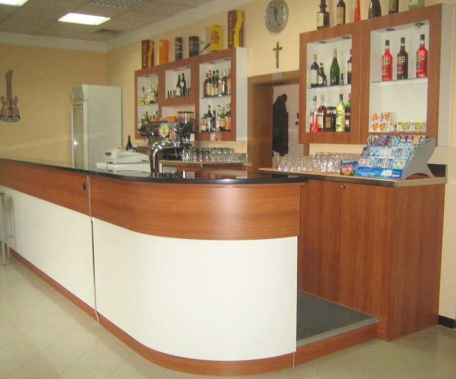 Banchi bar roma compra in fabbrica banconi bar for Banconi bar usati prezzi